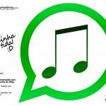 Plaquinhas Divertidas Whatsapp 10