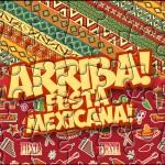Quebra-cabeça Festa Mexicana