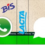 Rótulo Bis Whatsapp