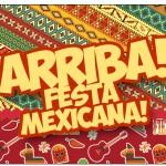 Rótulo Espumante Festa Mexicana