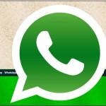 Rótulo Tubetes Whatsapp