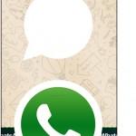 Tag Agradecimento Whatsapp