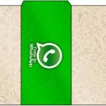 Tic Tac Whatsapp