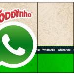 Toddynho Whatsapp