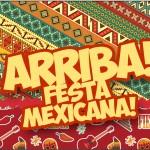 Tubetes Festa Mexicana