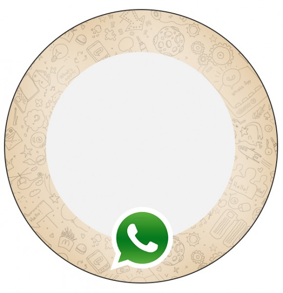 Tubetes,Latinhas e Toppers Whatsapp