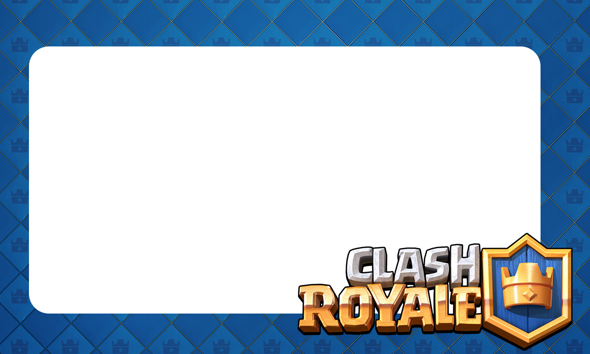 etiquetas volta as aulas clash royale 6