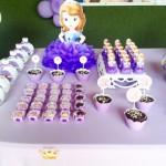 Festa Princesinha Sofia da Duda!