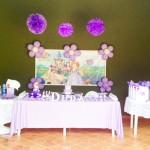Festa Princesinha Sofia da Duda