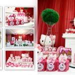 Lembrancinhas Festa Hello Kitty da Jéssica