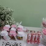 Festa Passarinhos e Flores da Sarah
