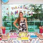 Festa Romero Britto - 30 anos da Vanessa