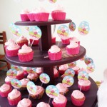 Cupcakes e Toppers Festa Peppa Pig da Nicoly