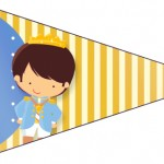 Bandeirinha Sanduiche 3 Príncipe Moreno