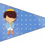 Bandeirinha Sanduiche 7 Príncipe Moreno