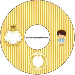 CD DVD Príncipe Moreno