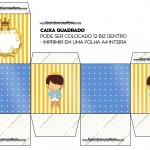 Caixa Bis Príncipe Moreno