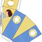 Caixa Fatia Príncipe Moreno