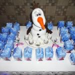 Festa Frozen da Sarah!