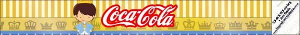 Coca-cola Príncipe Moreno