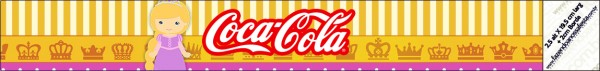 Coca-cola Princesa Loira