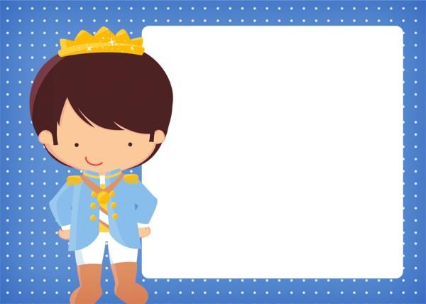 Convite Príncipe Moreno 4