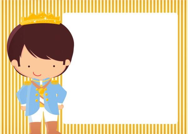 Convite Príncipe Moreno 6