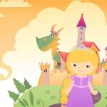 Convite Princesa Loira. 4