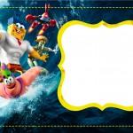 Bob Esponja - Um Herói Fora D'Água 3