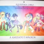 Festa Equestria Girls