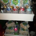 Caixas de Ovo Festa Angry Birds do Bruno