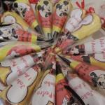 Cone Guloseimas Festa Mickey do João Pedro