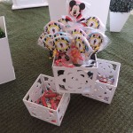 Pirulitos Festa Mickey do João Pedro