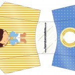 Envelope Fritas Príncipe Moreno