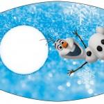 Esmalte Olaf Frozen