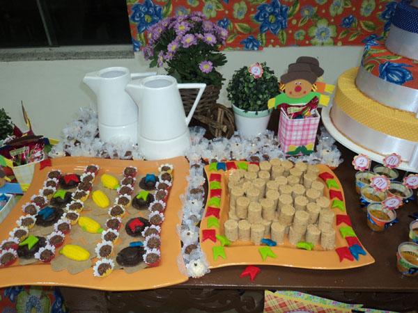 decoracao festa caipira:festa infantil caipira decoração – Fazendo a Nossa Festa