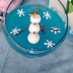 Festa Frozen da Ana Flavia!