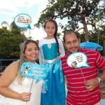 Festa Frozen da Isabela!