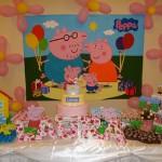 Festa Peppa Pig da Laura!