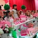 Festa Hello Kitty da Jéssica