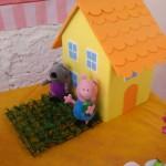 Festa Peppa Pig da Ana Laura