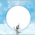 Marmita 500gr Olaf Frozen