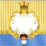 Marmita 500gr Príncipe Afro