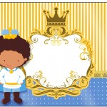 Marmita Príncipe Afro