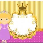 Marmita Princesa Loira