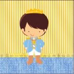 Mini Confeti Príncipe Moreno