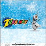 Mini Trakinas Olaf Frozen