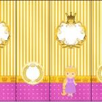 Nescauzinho Princesa Loira