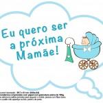 Plaquinhas Divertidas Chá de Bebê Menino 16