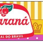 Rótulo Guaraná Caçulinha Princesa Loira
